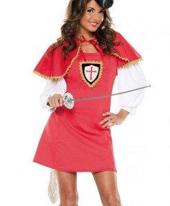 A143 - Costum Tematic - Muschetar - Pirat - Haine > Haine Femei > Costume Tematice > Pirat