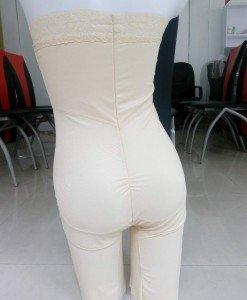 A414-152 Pantaloni modelatori cu talie inalta - Chiloti - Haine > Haine Femei > Lenjerie intima > Lenjerie cu push-up > Chiloti