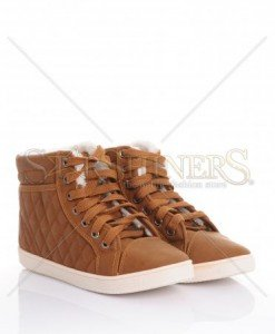 Adidasi Pure Feeling Brown - Adidasi -