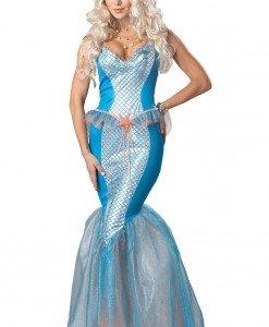 B318 Costum tematic sirena sexi - Basme si Legende - Haine > Haine Femei > Costume Tematice > Basme si Legende