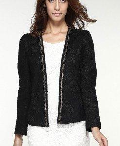 BL148-1 Sacou elegant cu maneci lungi - Bluze - Haine > Haine Femei > Bluze