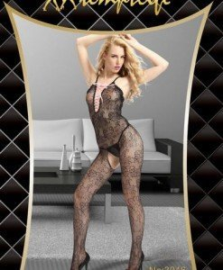 BS36 Lenjerie Bodystocking - Bodystockings