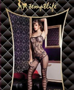 BS6 Lenjerie Bodystocking - Bodystockings
