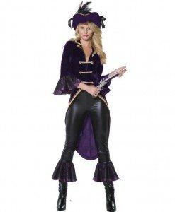 C222 Costum tematic Pirat - Pirat - Haine > Haine Femei > Costume Tematice > Pirat