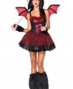 C311 Costum Halloween dragon sexi - Basme si Legende - Haine > Haine Femei > Costume Tematice > Basme si Legende