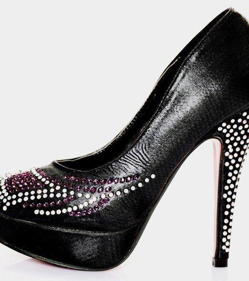CH111 Pantofi dama – Pantofi Dama – Incaltaminte > Incaltaminte Femei > Pantofi Dama