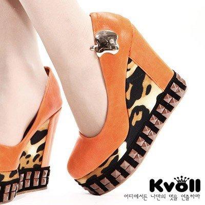 CH1130 Incaltaminte – Pantofi cu platforma – Pantofi cu platforma – Incaltaminte > Incaltaminte Femei > Pantofi cu platforma