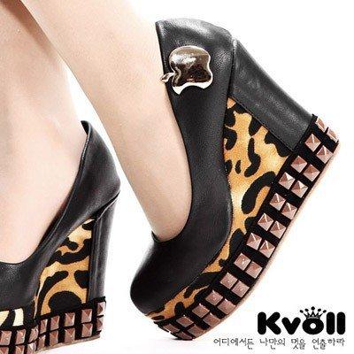 CH1131 Incaltaminte – Pantofi cu platforma – Pantofi cu platforma – Incaltaminte > Incaltaminte Femei > Pantofi cu platforma