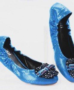 CH1271 Incaltaminte - Balerini - Balerini si slippers - Incaltaminte > Incaltaminte Femei > Balerini si slippers