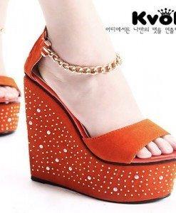 CH1399 Incaltaminte - Sandale dama - Sandale dama - Incaltaminte > Incaltaminte Femei > Sandale dama