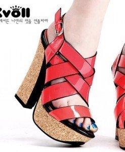 CH1405 Incaltaminte - Sandale dama - Sandale dama - Incaltaminte > Incaltaminte Femei > Sandale dama