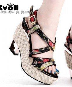 CH1413 Incaltaminte - Sandale dama - Sandale dama - Incaltaminte > Incaltaminte Femei > Sandale dama