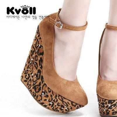 CH1474 Incaltaminte – Pantofi cu platforma – Pantofi cu platforma – Incaltaminte > Incaltaminte Femei > Pantofi cu platforma