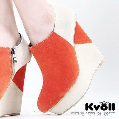 CH1507 Incaltaminte – Pantofi cu platforma – Pantofi cu platforma – Incaltaminte > Incaltaminte Femei > Pantofi cu platforma