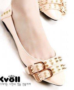 CH1605 Incaltaminte - Balerini si slippers - Balerini si slippers - Incaltaminte > Incaltaminte Femei > Balerini si slippers