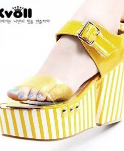 CH1730 Incaltaminte - Sandale dama - Sandale dama - Incaltaminte > Incaltaminte Femei > Sandale dama