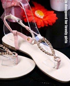 CH1748 Incaltaminte - Sandale dama - Sandale dama - Incaltaminte > Incaltaminte Femei > Sandale dama