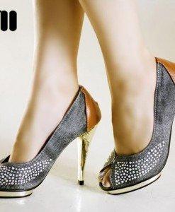CH19 Incaltaminte - Pantofi Dama - Pantofi Dama - Incaltaminte > Incaltaminte Femei > Pantofi Dama