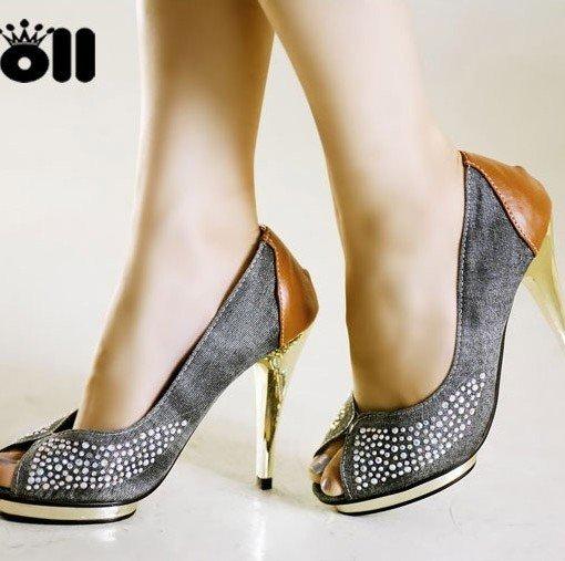 CH19 Incaltaminte – Pantofi Dama – Pantofi Dama – Incaltaminte > Incaltaminte Femei > Pantofi Dama
