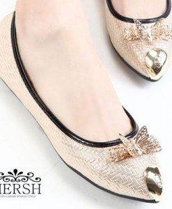 CH2051 Incaltaminte - Balerini si slippers - Balerini si slippers - Incaltaminte > Incaltaminte Femei > Balerini si slippers