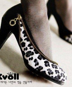 CH229 Pantofi Dama Incaltamine Femei Pantofi cu Toc - Pantofi Dama - Incaltaminte > Pantofi Dama