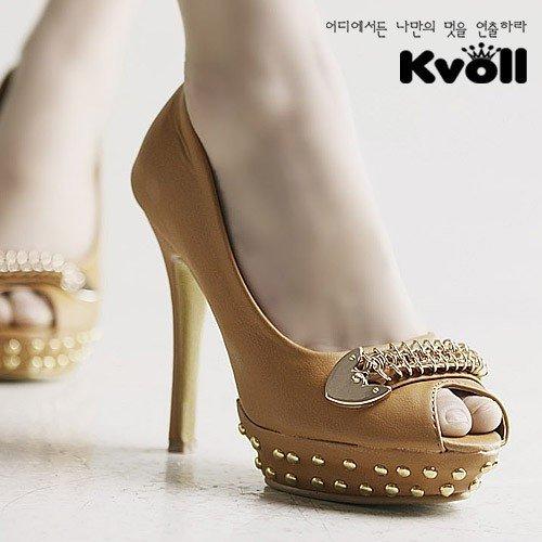 CH278 Pantofi Dama Incaltamine Femei Pantofi cu Toc – Pantofi Dama – Incaltaminte > Incaltaminte Femei > Pantofi Dama