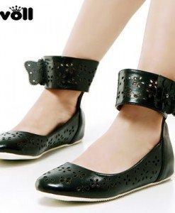CH295 Incaltaminte - Balerini - Slippers - Balerini si slippers - Incaltaminte > Incaltaminte Femei > Balerini si slippers