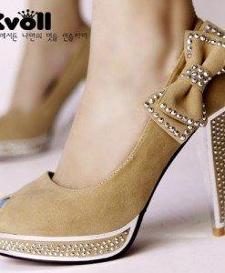 CH692 Incaltaminte - Pantofi Dama - Pantofi Dama - Incaltaminte > Incaltaminte Femei > Pantofi Dama