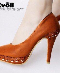 CH710 Incaltaminte - Pantofi Dama - Pantofi Dama - Incaltaminte > Incaltaminte Femei > Pantofi Dama