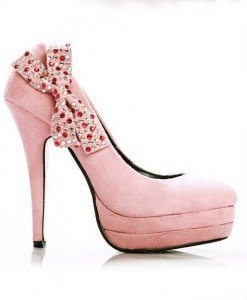 CH93 Pantofi Dama - Pantofi Dama - Incaltaminte > Incaltaminte Femei > Pantofi Dama