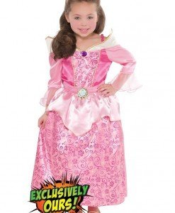 CLD30-5 Costum Halloween copii - printesa - Costume tematice - Haine > Haine Copii > Costume tematice