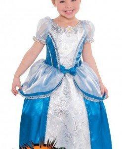 CLD33 Costum Halloween copii - Cenusareasa - Costume tematice - Haine > Haine Copii > Costume tematice