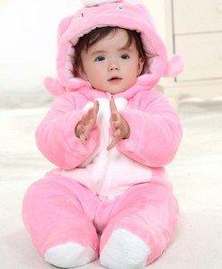 CLD60-5 Salopeta zodia fecioara pentru copii - Costume tematice - Haine > Haine Copii > Costume tematice