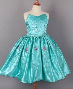 CLD83-4 Costum tematic printesa Elsa Frozen - Basme si Legende - Haine > Haine Femei > Costume Tematice > Basme si Legende