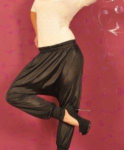 CLP03 Pantaloni cu Tur Lasat - More Brands - Haine > Brands > More Brands