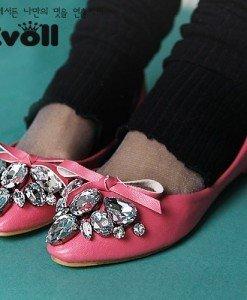 Ch338 Incaltaminte - Balerini - Balerini si slippers - Incaltaminte > Incaltaminte Femei > Balerini si slippers