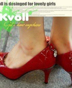 Ch354 Incaltaminte - Pantofi Dama - Pantofi Dama - Incaltaminte > Incaltaminte Femei > Pantofi Dama