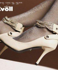 Ch362 Incaltaminte - Pantofi Dama - Pantofi Dama - Incaltaminte > Incaltaminte Femei > Pantofi Dama