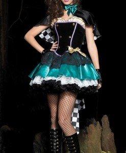 D148 Costum tematic carnaval - Basme si Legende - Haine > Haine Femei > Costume Tematice > Basme si Legende
