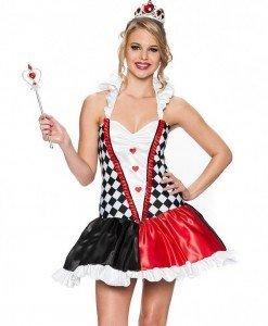 D228 Costum tematic Halloween - Altele - Haine > Haine Femei > Costume Tematice > Altele