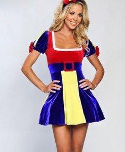 E146 Costum Tematic Halloween - Basme si Legende - Haine > Haine Femei > Costume Tematice > Basme si Legende