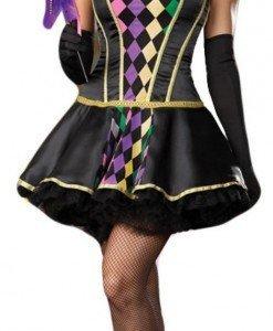 E148 Costum tematic carnaval - Basme si Legende - Haine > Haine Femei > Costume Tematice > Basme si Legende