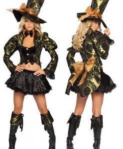 E33 Costum Halloween carnaval pirat - Pirat - Haine > Haine Femei > Costume Tematice > Pirat