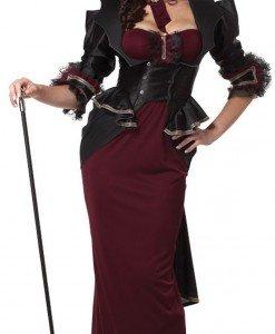 F321 Costum Halloween regina - Basme si Legende - Haine > Haine Femei > Costume Tematice > Basme si Legende