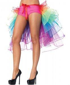 FS56 Trena colorata din tul - Altele - Haine > Haine Femei > Costume Tematice > Altele