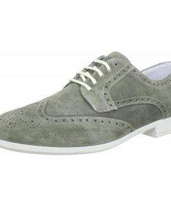 GDY100-18 Pantofi casual din piele intoarsa - Incaltaminte Barbati - Incaltaminte > Incaltaminte Barbati