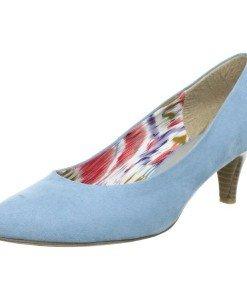 GDY108-24 Pantofi cu toc dama - Pantofi Dama - Incaltaminte > Incaltaminte Femei > Pantofi Dama