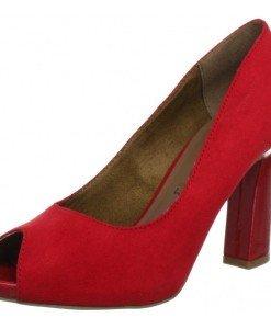 GDY110-3 Pantofi decupati cu toc - Pantofi Dama - Incaltaminte > Incaltaminte Femei > Pantofi Dama