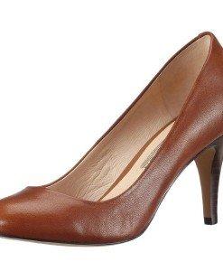 GDY135-8 Pantofi office din piele - Pantofi Dama - Incaltaminte > Incaltaminte Femei > Pantofi Dama