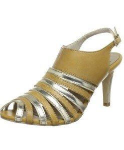 GDY142 Sandale dama cu catarama - Sandale dama - Incaltaminte > Incaltaminte Femei > Sandale dama